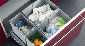Czy opłaca się mieć w domu sortownik na śmieci? Zdecydowanie tak!