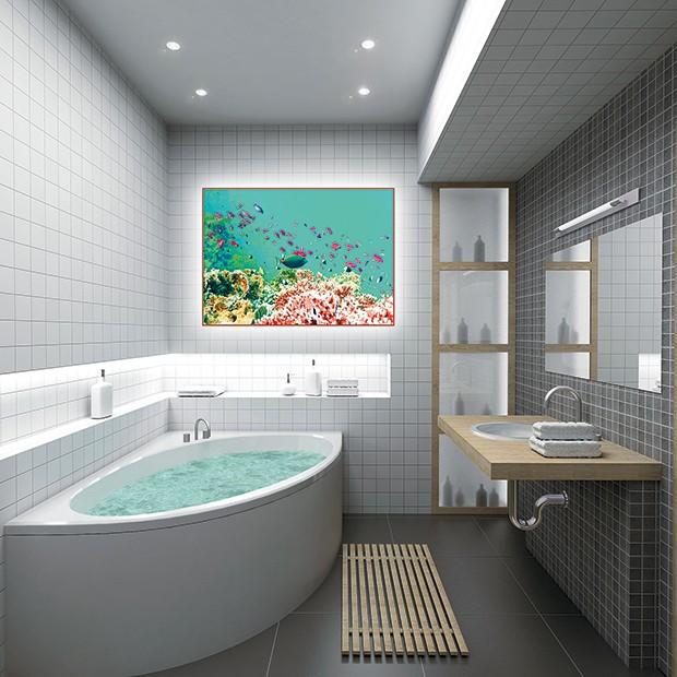 Nietypowe rozwiązania do łazienki. Wybierz jedno z nich