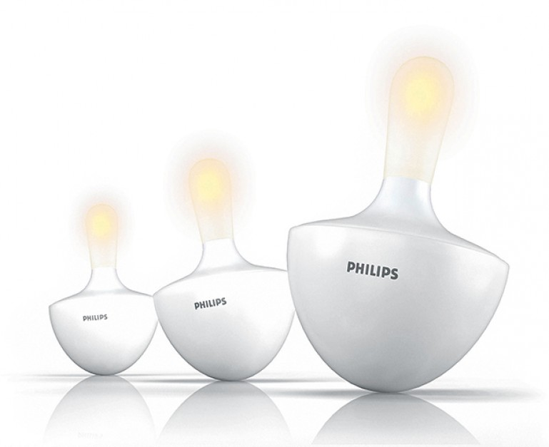 Philips diody led