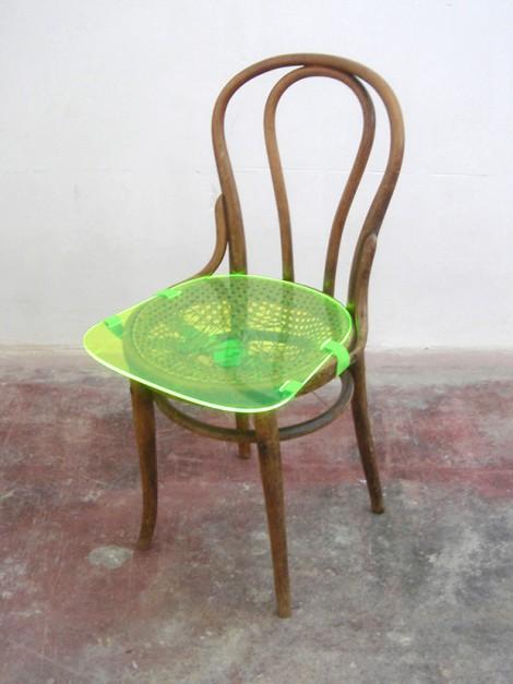 Magazyn Praga krzesło