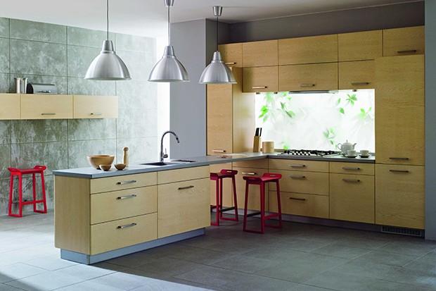 Kuchnia dla wymagających: sprawdzone pomysły na komfortową kuchnię