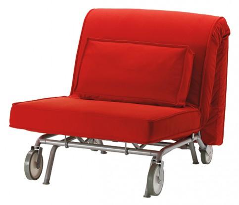IKEA rama fotela