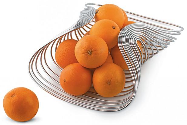 Alessi koszyk na owoce