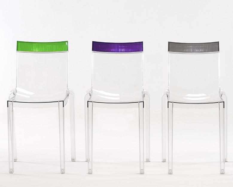 Kartell/Cube krzesło