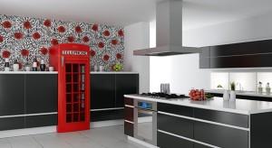Za sprawą designu atrybuty kuchenne tracą praktyczną jednoznaczność.