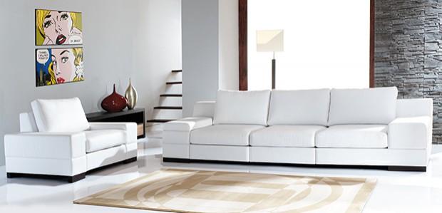 Bizzarto sofa