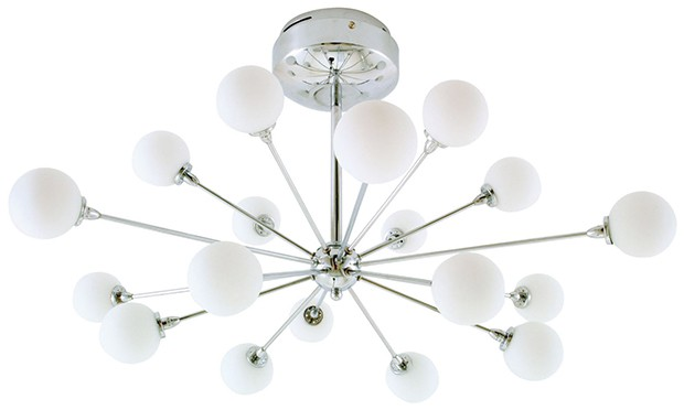 Present Time/Glamstore lampa