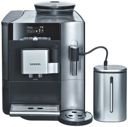 Siemens ekspres do kawy