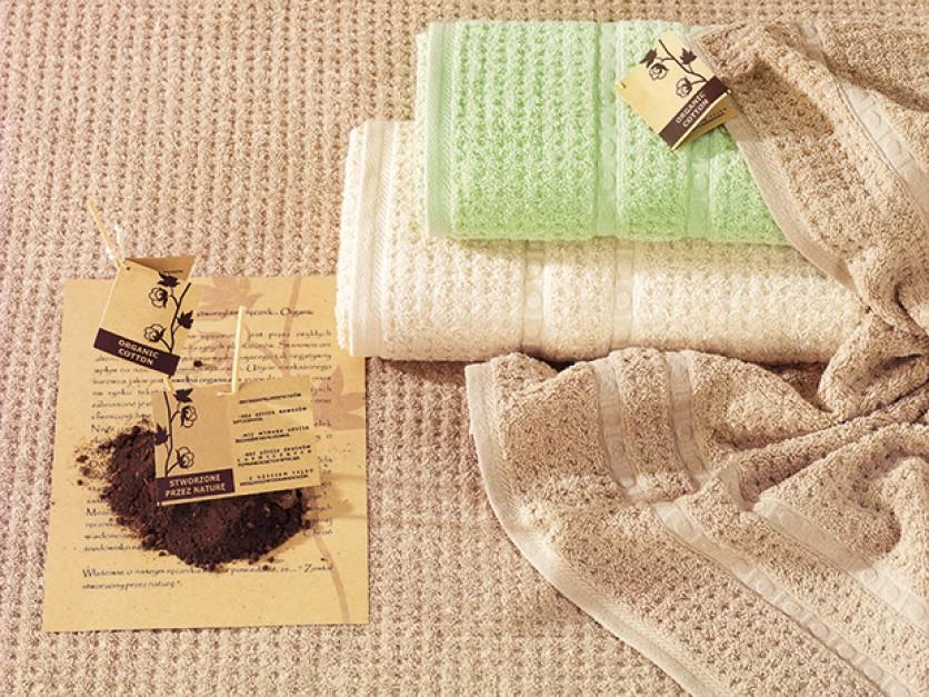 Greno ręcznik