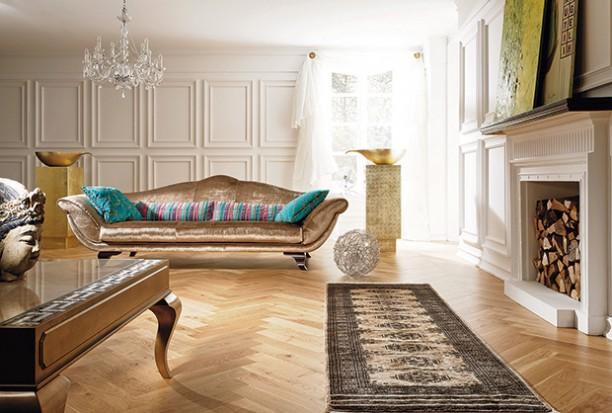 Selva sofa