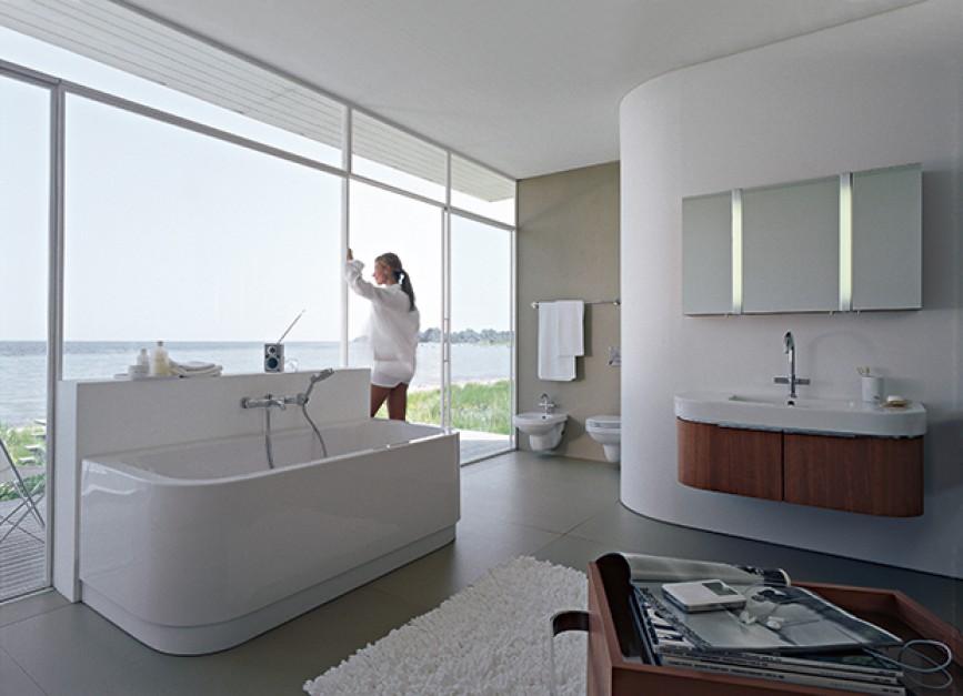Duravit/Max-Fliz kolekcja łazienkowa