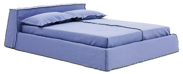 Gervasoni/MOOD Showroom łóżko