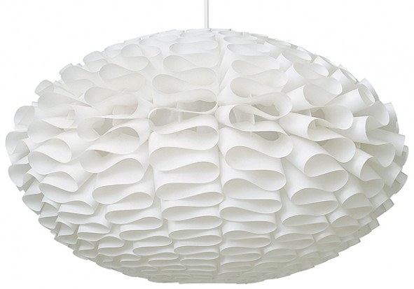 Normann Copenhagen/Fabryka Form lampa