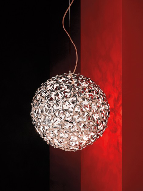 Calvado lampa