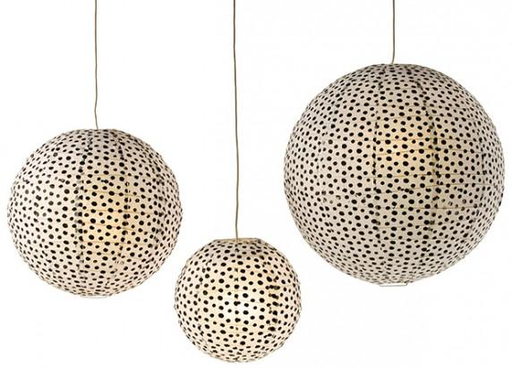 Gervasoni/MOOD lampa