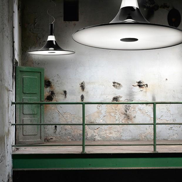 Oryginalne lampy do pokoju dziennego