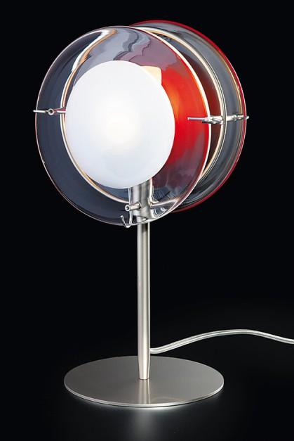 LIRA lampa