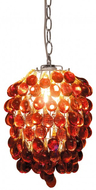 Interia Making Spaces lampa