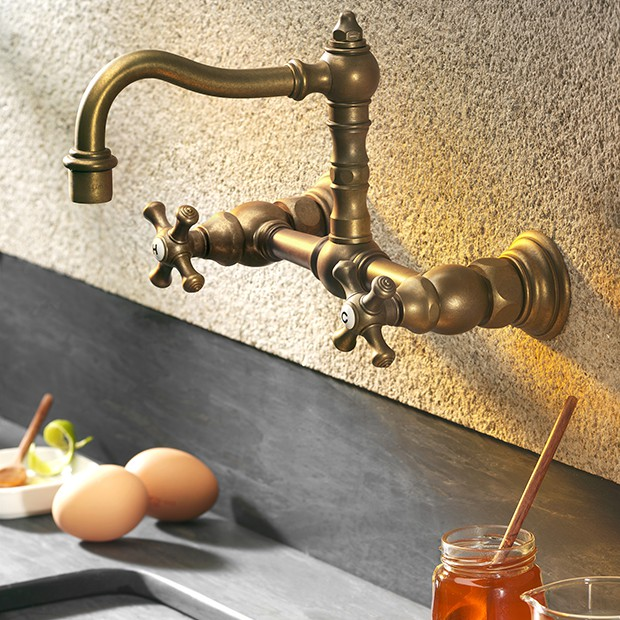 Dekoracje i dodatki do stylowej kuchni