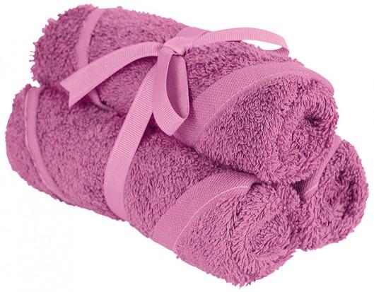 Zara Home ręczniki
