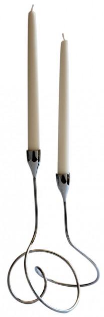 Black + Blum/Fabryka Form świecznik