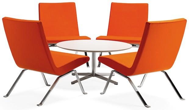 Kinnarps stół