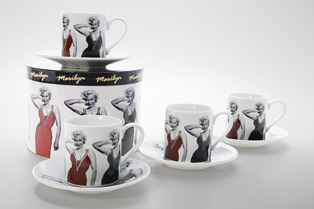 HedoDesign porcelana