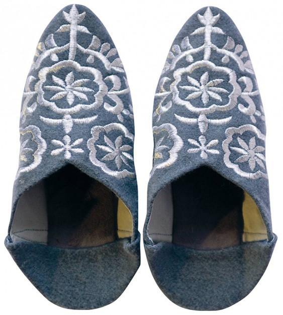 Dar Maroko buty