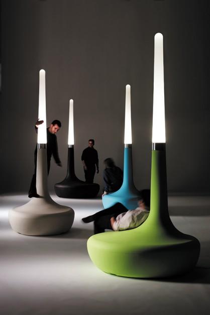 BD Barcelona lampa