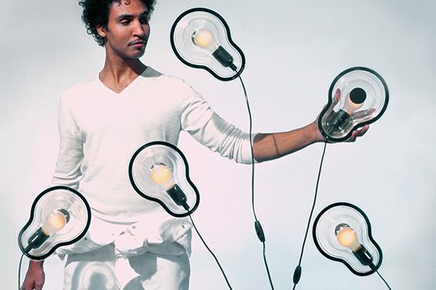 Lampy pod znakiem surrealizmu