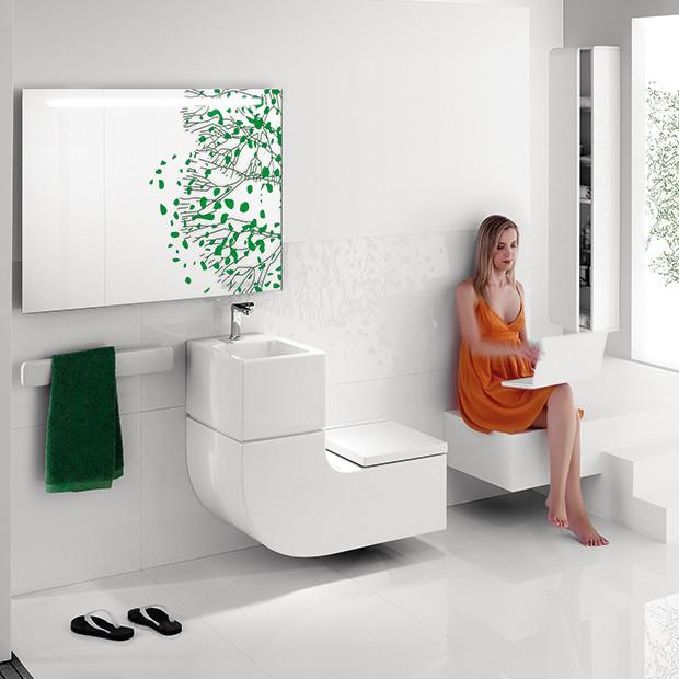 Zobacz nowości do twojej łazienki
