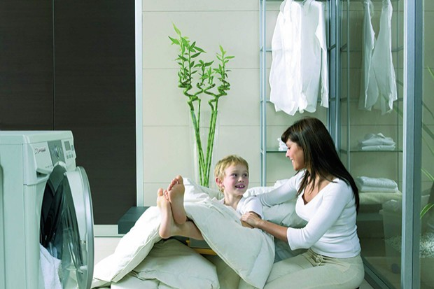 Aby alergia nie przeszkadzała nam cieszyć się życiem, warto zamienić swoje sprzęty domowe na te specjalnie zaprojektowane z myślą o alergikach.