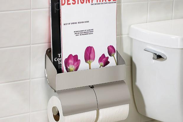 W strefie WC. Wybieramy akcesoria
