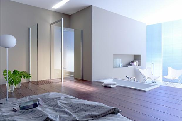 Dobre pomysły na kabiny prysznicowe