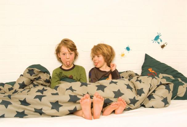 KidsLab/Żyrafy z Szafy