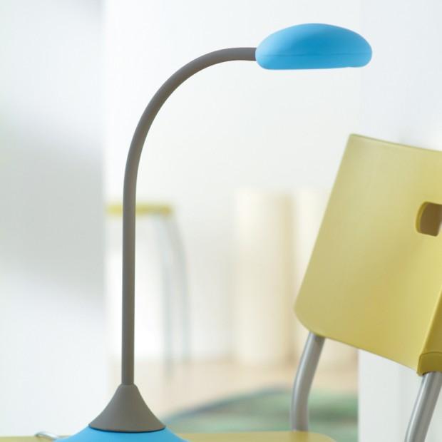 Lampki na biurko: polecane modele