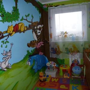 Pokój nr 12 - użytkownik madziaraaa83