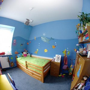 Pokój nr 31 - użytkownika kaszmar