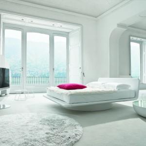 Łóżko Giotto. Fot. Bonaldo