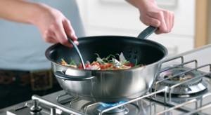 Sekret przygotowywanie wyśmienitych potraw to nie tylko talent, ale i spryt kucharza. Inteligentne i funkcjonalne rozwiązania zminimalizują czas spędzany w kuchni