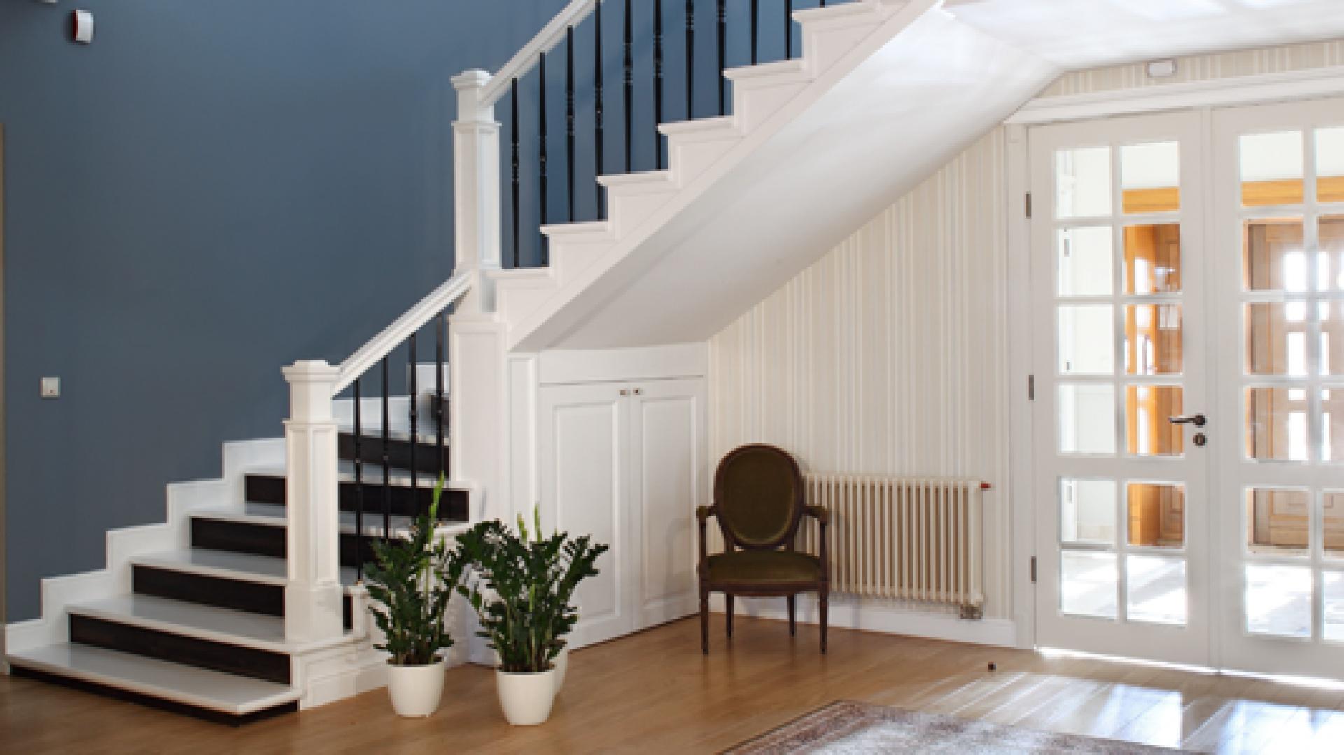 Poważne Zaczarowany dom w angielskim stylu EV79