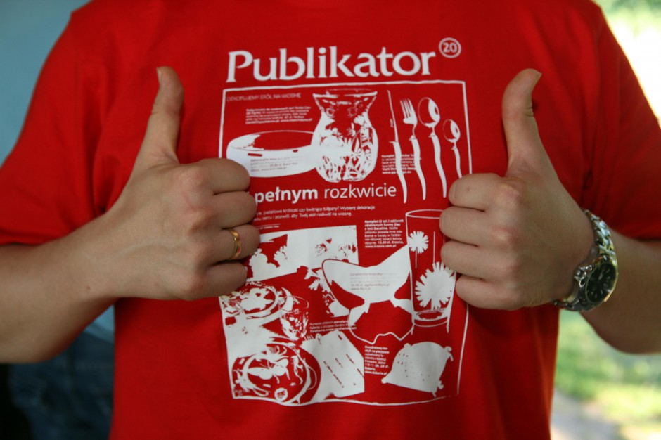 Wydawnictwo Publikator