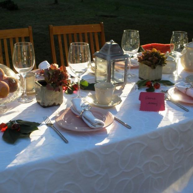 Wybraliśmy najpiękniejszy wakacyjny stół!