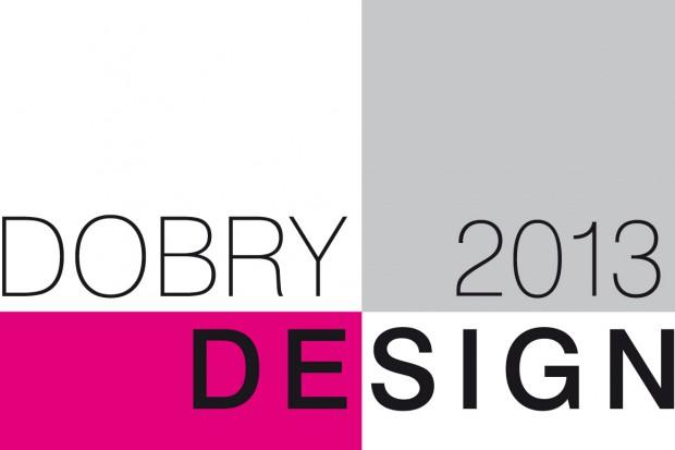 Dobry Design 2013 znowu wygrał!