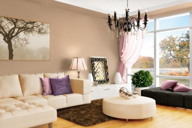 Wzorem i kolorem, który zaczaruje twoją ścianę. Oryginalnością, urokiem, wdziękiem, elegancją. Wybierz inspirację najlepszą dla Twojego salonu.