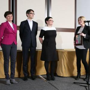 Swój tytuł Dobry Design przyznali także internauci - użytkownicy serwisu Dobrzemieszkaj.pl. Tutaj triumfowała kolekcja mebli Ohio marki Sits.