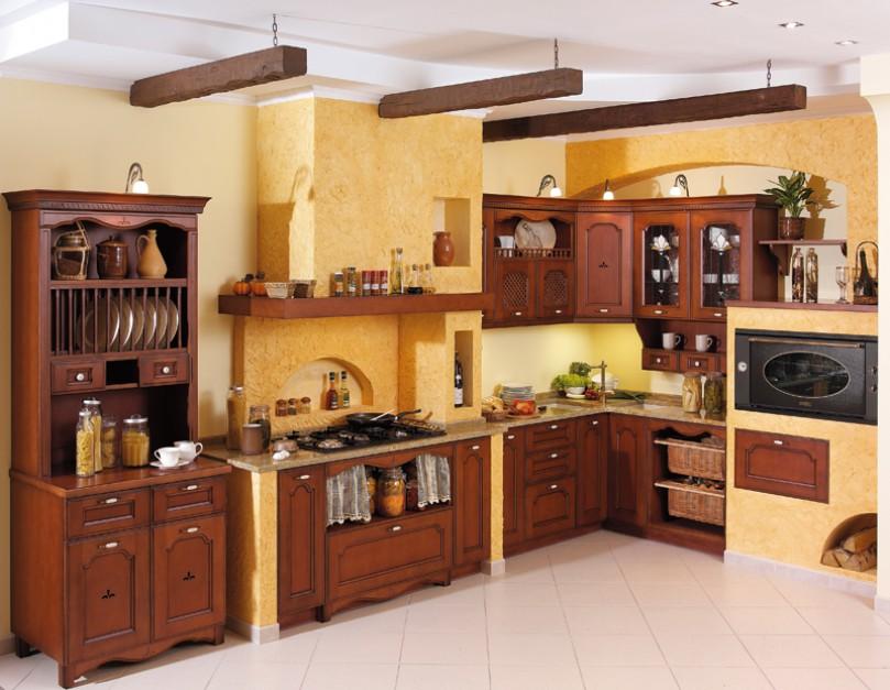 kuchnie
