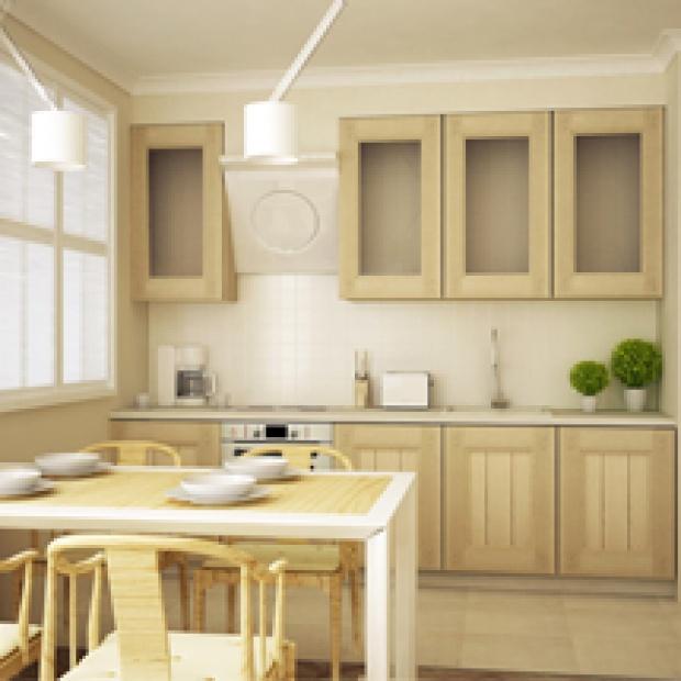 Pomysły na kuchnie