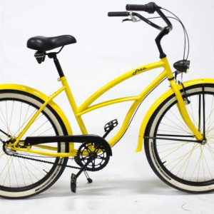 Rower manufaktura Fera Bikes. Wystawa Must have from Poland w Mediolanie. Fot. Fera Bikes