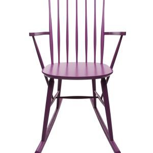 Swoje stoisko na ISALONI miała także polska marka Paged Meble. Na zdjęciu fotel Antilla. Fot. Paged Meble, www.pagedmeble.pl